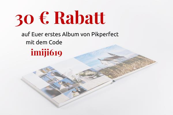 30 EURO Gutschein für Pikperfect
